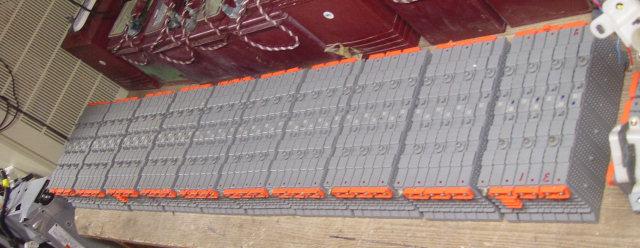 More Prius batteries