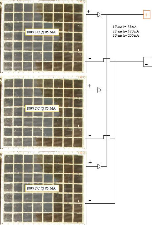 Insight Battery pack Solar charger/rebalancer