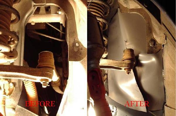 Engine Blanket 11/03/07
