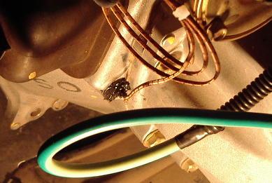 Engine Blanket 9/30/07