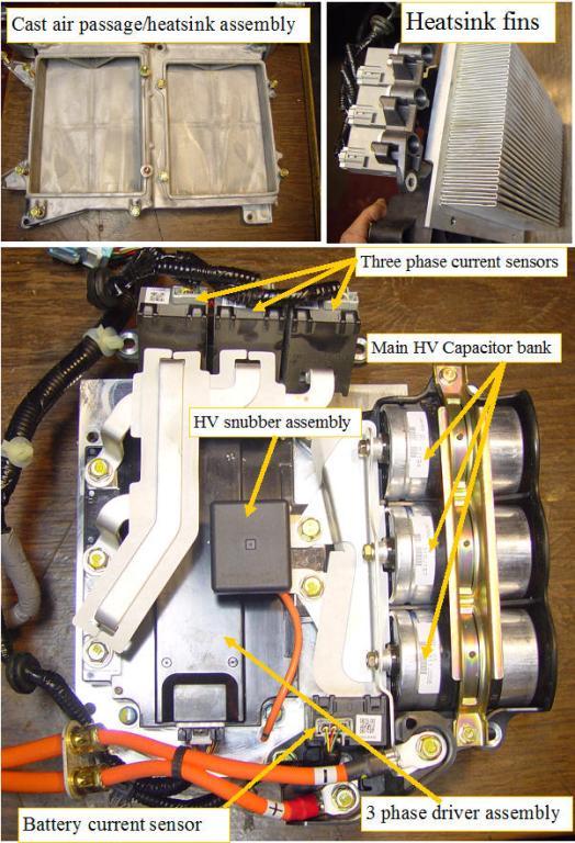 Civic power electronics