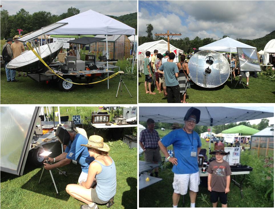 Solarfest 2013