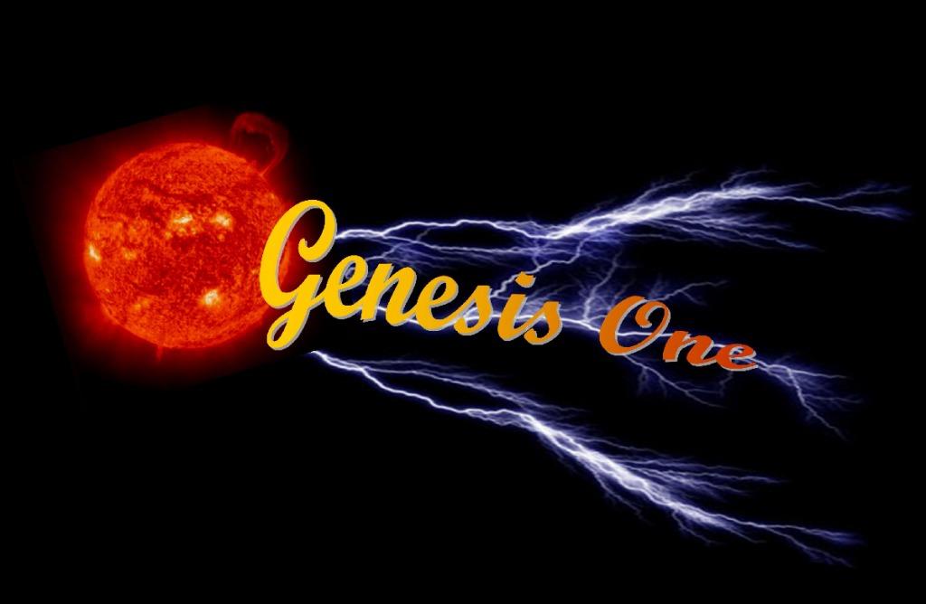 What is Genesis One?