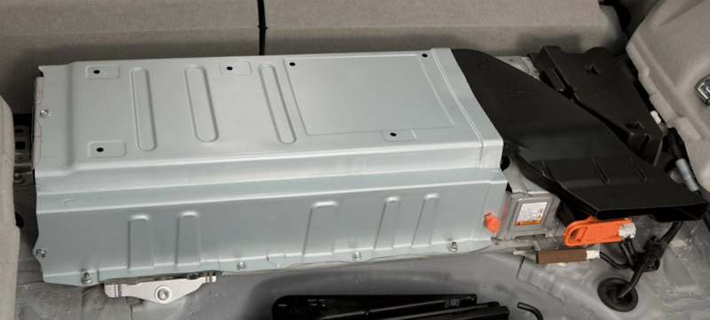 Designing a  PHEV system  for the Civics, Insight 1 and 2 ------------Micro  V-Buck PHEV